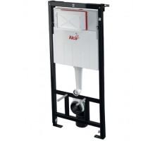 AМ 101/1120 Скрытая система инсталляции для сухой установки