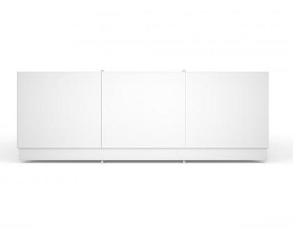 Панель для ванны фронтальная UNIVERSAL TYPE CLICK 170 ультра белый