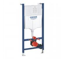 Инсталляция Grohe Solido Compact Набор 2 в 1 38939000