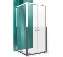 Душевая дверь Roltechnik LLD01/1000 (распашная, 1 створка)