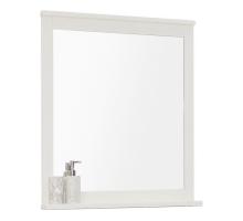 Зеркало, ЛЕОН, 65, дуб, белое