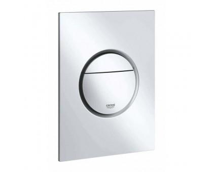 Кнопка для инсталляции Grohe Nova Cosmopolitan хром матовый 37601P00