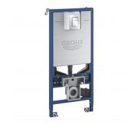 Инсталляция Grohe Rapid SLX 39603000
