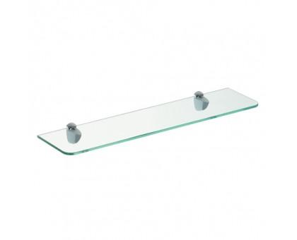 Полка Aquaton Ария 50 стеклянная 1A140403AA010