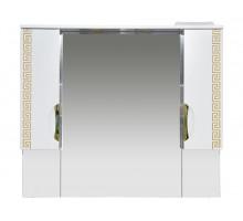Зеркало - шкаф Misty Престиж 105, 4623722126764