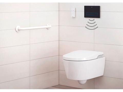 Электронные панели управления для туалетов
