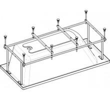 Монтажный комплект для акриловых ванн EASY 150X70