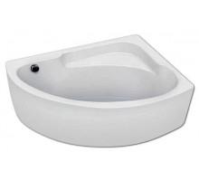 Ванна акриловая Santek ГОА 150х100, правая (Без монтажного комплекта) 1WH112032